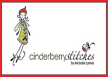 Cinderberry Stitches