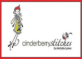 Cinderberry Stitches