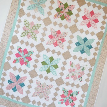 Topiary Quilt