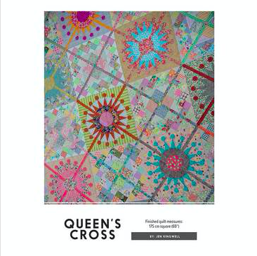Queens Cross
