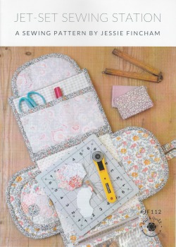 Jet-Set Sewing Station kit