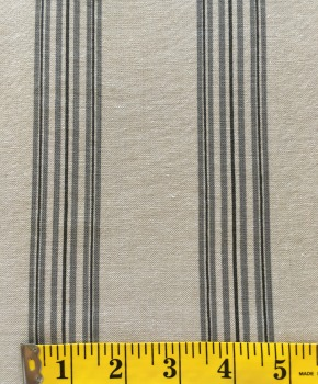 Dano Grey Stripe