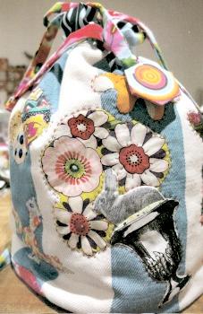 Take an Element - Drawstring bag