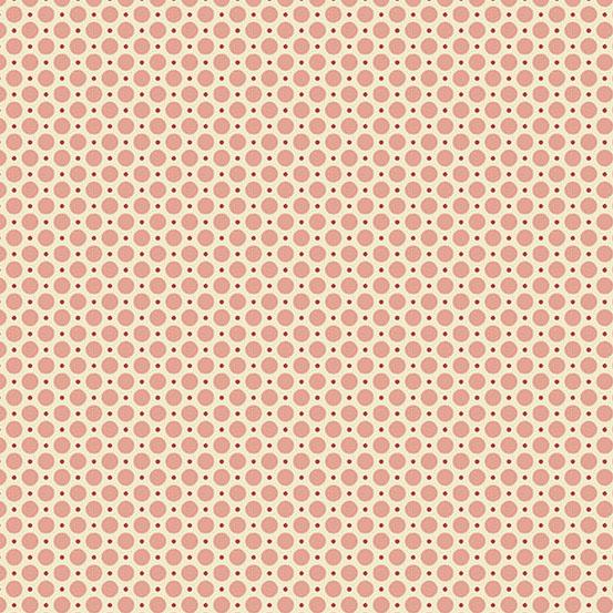 The Seamstress - Bobbin pink