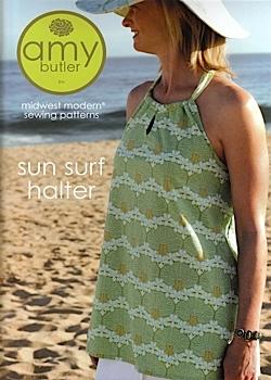 Sun Surf Halter