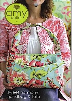 Sweet Harmony Handbag & Tote