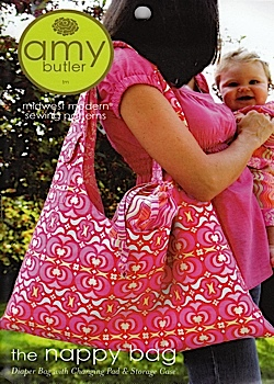 The Nappy Bag