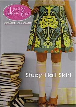 Study Hall Skirt