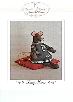 Bitty Mouse