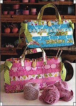 Carry Me Bag