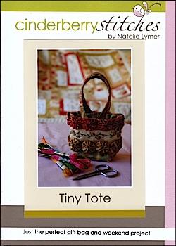 Tiny Tote