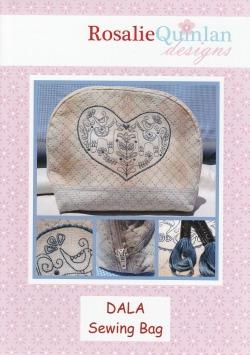 Dala Sewing Bag