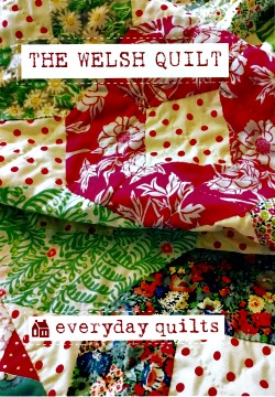 The Welsh Quilt
