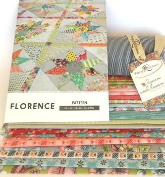 Florence starter pack
