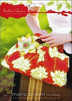 Marlo Bloom Handbag