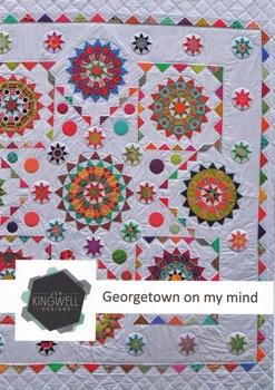 Georgetown on my mind