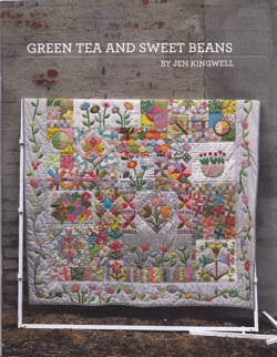 Green Tea & Sweet Beans
