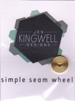 Simple Seam Wheel
