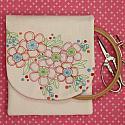 Hello Blossom Stitcher's Keeper