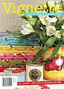 Vignette Issue 5