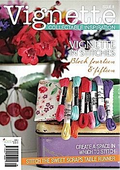 Vignette Issue 8