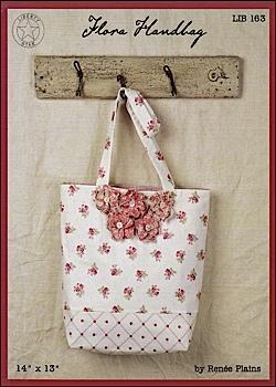 Flora Handbag