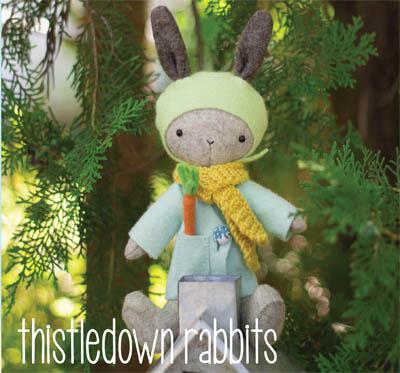 Thistledown Rabbits