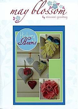 Hickory Hearts