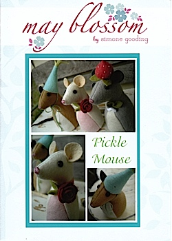 Pickle Mouse