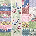 Paper Garden Block 4