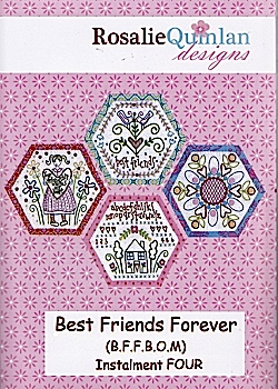 Best Friends Forever - Four