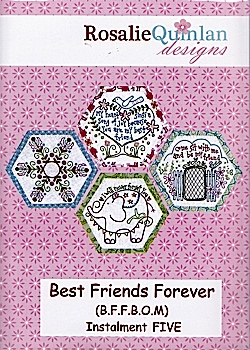 Best Friends Forever - Five