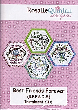 Best Friends Forever - Six