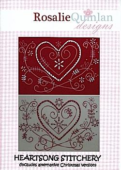 Heartsong Stitchery