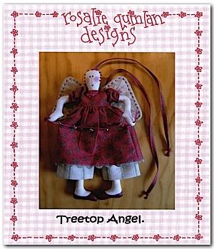 Treetop Angel
