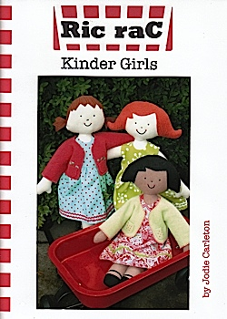 Kinder Girls