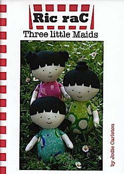 Three Little Maids