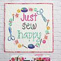 Just Sew Happy